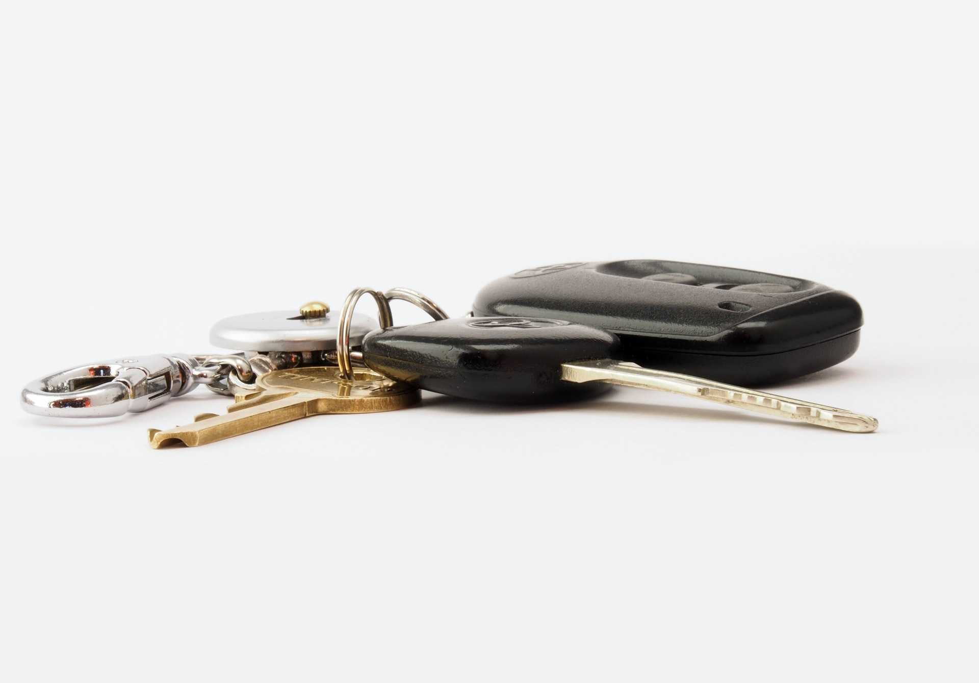 Keys to your first car